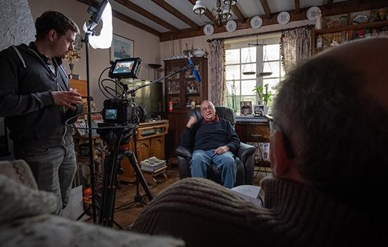 belgesel çekimi video ajansı