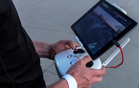 Drone Çekimi 24